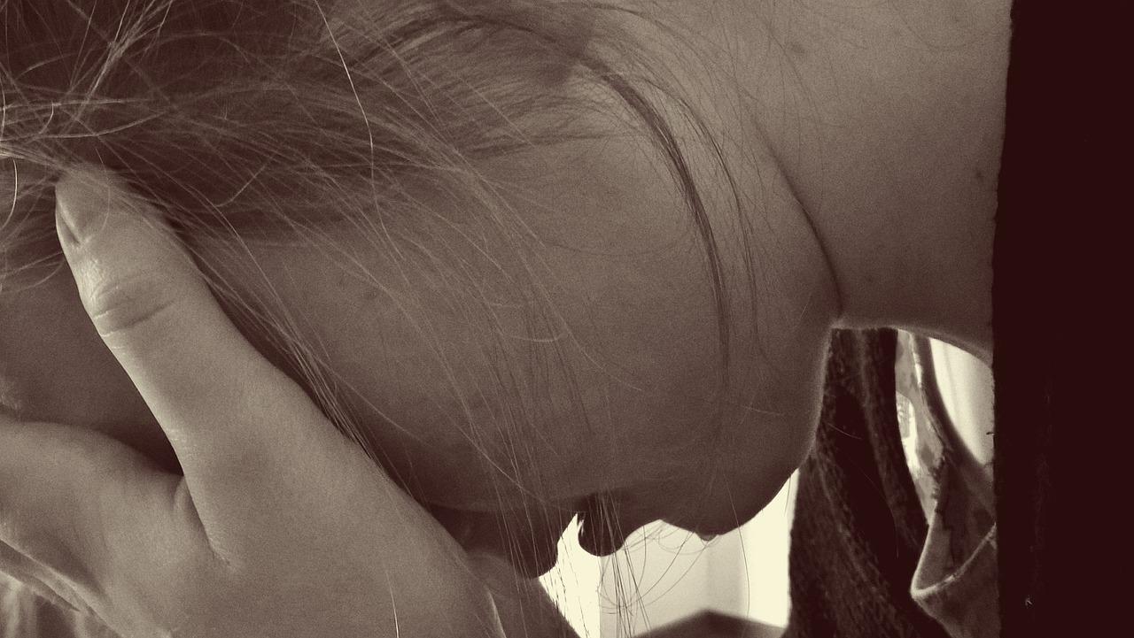 Wann hört Liebeskummer und der Schmerz auf?