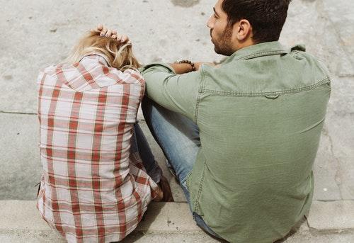 Beziehung retten nach Vertrauensbruch