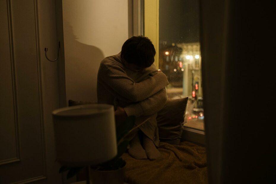 Einsam nach Trennung